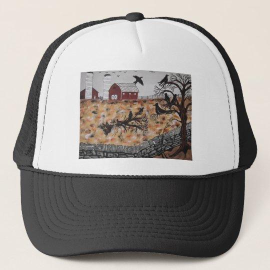 Morning Roost Trucker Hat