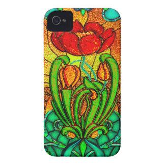 Morning Rose - Blackberry Case-Mate Case