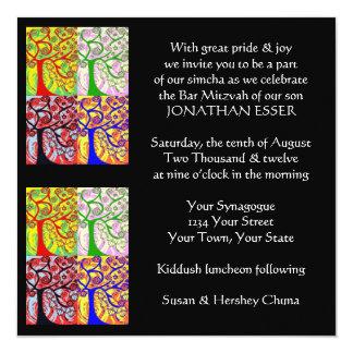 Morning Service Invitation (square)