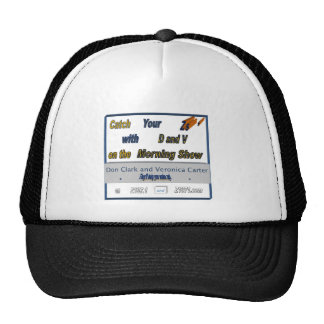 Morning Show hat       TH37
