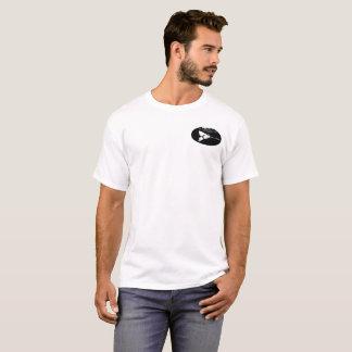 Morning Ski Run T-Shirt