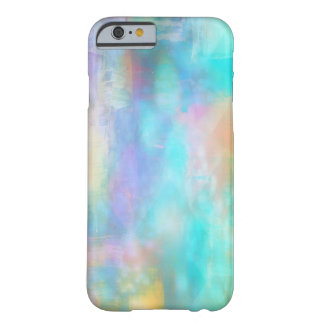 Morning Sky Abstract iPhone 6 Cases Barely There iPhone 6 Case