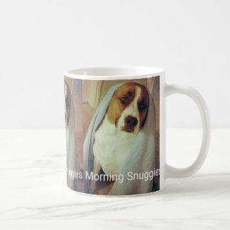 Morning Snuggies. Coffee Mug