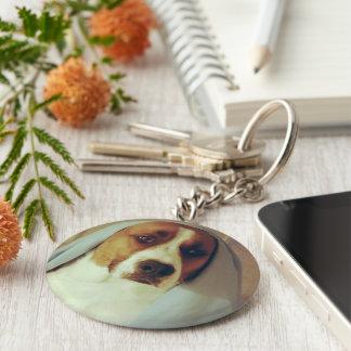 Morning Snuggies! Keychain