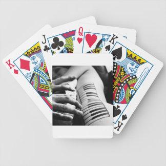 Morning Sonata Poker Deck