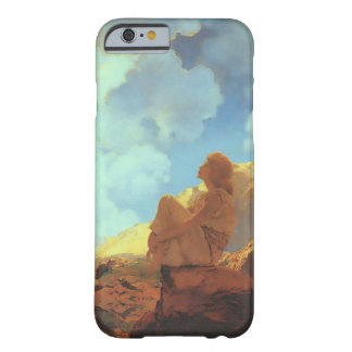 Morning (Spring), Maxfield Parrish Fine Art Barely There iPhone 6 Case