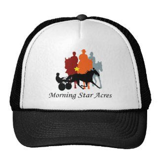 Morning Star Acres Trucker Hat