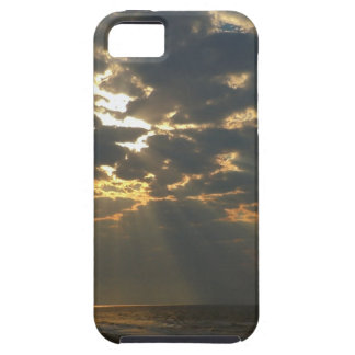 Morning Sun and Ocean iPhone SE/5/5s Case