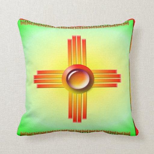 Morning Sun Pillow