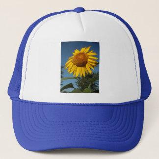 Morning Sunflower Trucker Hat