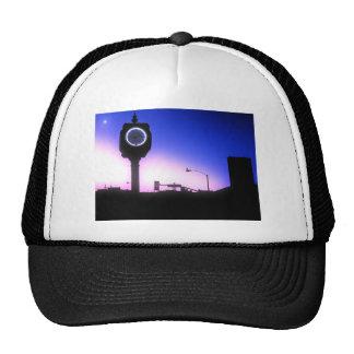 Morning Sunrise In Hermosa Beach Trucker Hat
