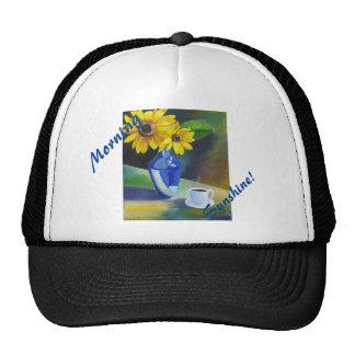 Morning Sunshine! Trucker Hat
