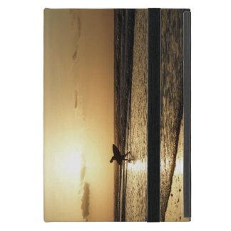 Morning Surfer iPad Mini Cover