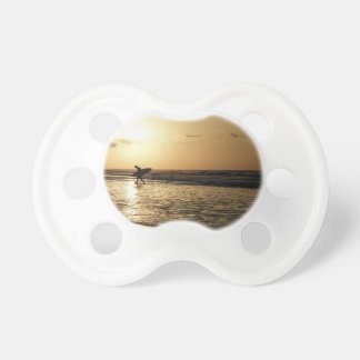 Morning Surfer Pacifier