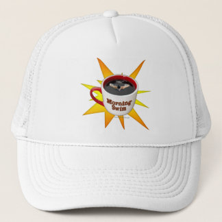 Morning Swim... Trucker Hat