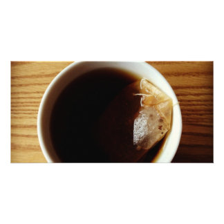 Morning Tea Card