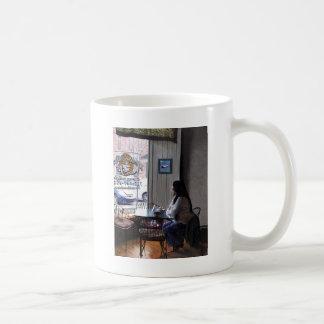 """Morning Tea"" Mug"