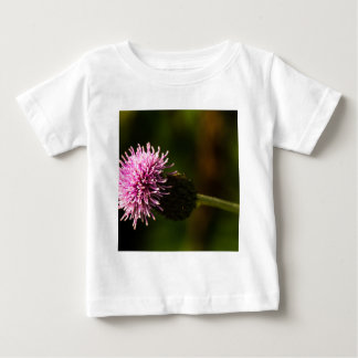 Morning Thistle Baby T-Shirt