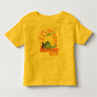 Morning Time Child's T-Shirt