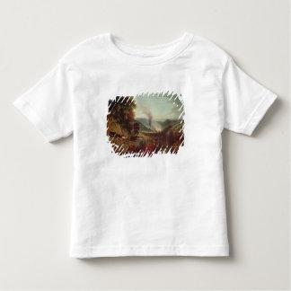 Morning view of Coalbrookdale, 1777 Toddler T-shirt