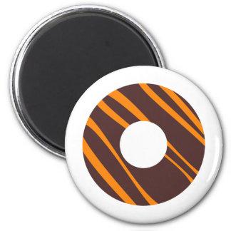 MorningCADonP15 2 Inch Round Magnet