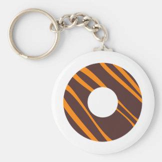 MorningCADonP15 Keychain