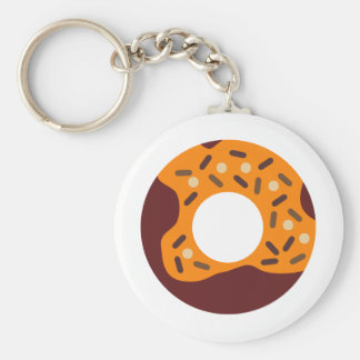 MorningCADonP2 Keychain