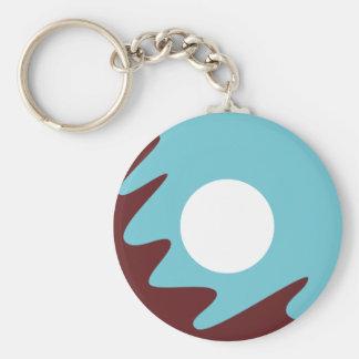 MorningCADonP3 Keychain