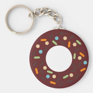 MorningCADonP9 Keychain