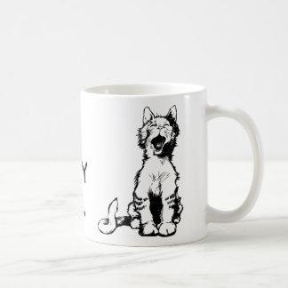 Mornings aren t for me Mug