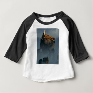 Mornings In The Slums Baby T-Shirt