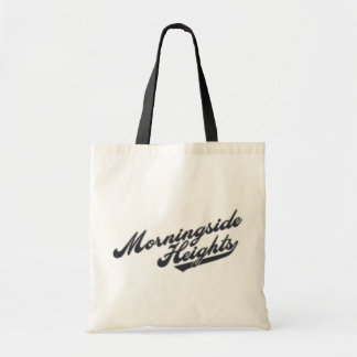 Morningside Heights Canvas Bags