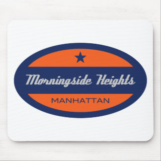 Morningside Heights Mouse Pad