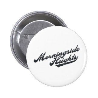 Morningside Heights Pin