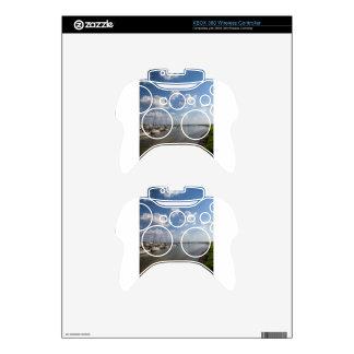 Morningstar Marina Sailboats Georgia USA Xbox 360 Controller Skin