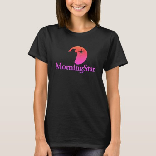 MorningStar Womens T_Shirt _ Dark Dusk