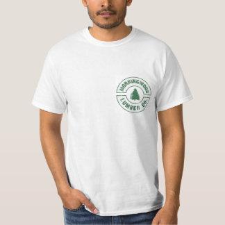 Morningwood Lumber T Shirt