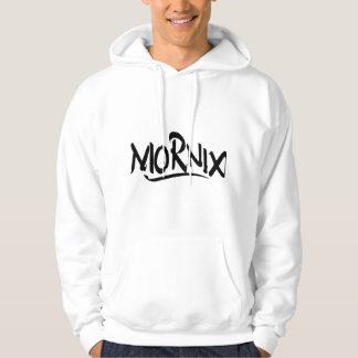 Mornix sweather blank hoodie