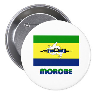 Morobe Province, PNG Button