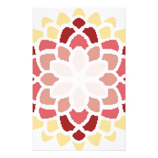 Moroccan Bloom Stationery