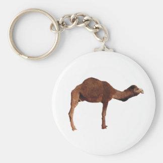 Moroccan Camel Keyring Keychains