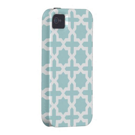 Moroccan Days iPhone 4 Case