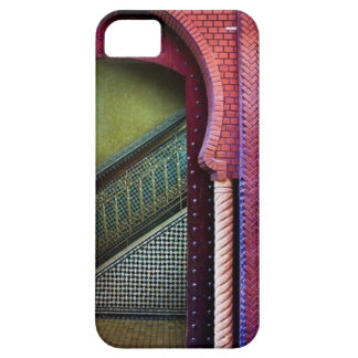 Moroccan Door/Architecture iPhone SE/5/5s Case