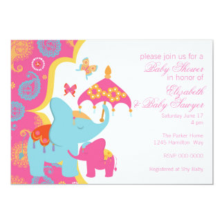 Moroccan Invitations Announcements Zazzle
