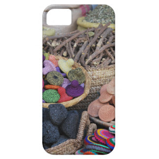 Moroccan Herbs and Spices iPhone SE/5/5s Case
