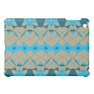 Moroccan Inspired Speck Case Cover For The iPad Mini