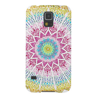 Moroccan Jewels Case For Galaxy S5