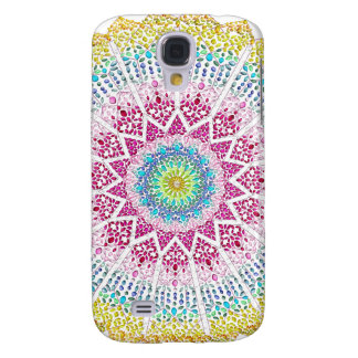 Moroccan Jewels Galaxy S4 Cover