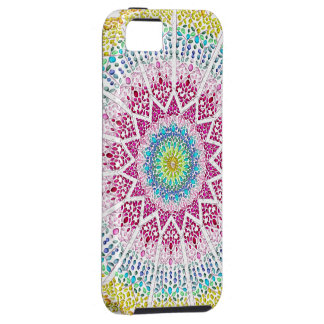 Moroccan Jewels iPhone 5 Case