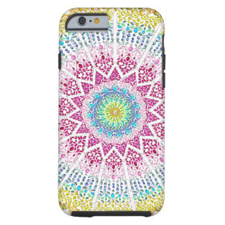 Moroccan Jewels iPhone 6 Case